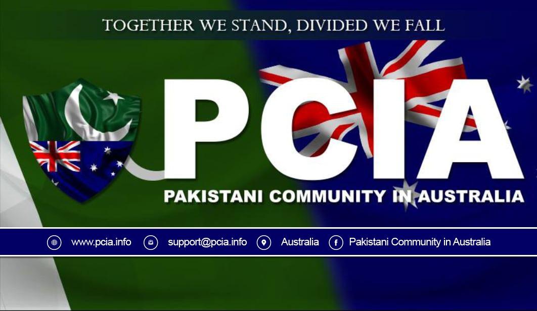 Pakistan Community Australia